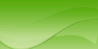 Sumário verde Fotos de Stock Royalty Free