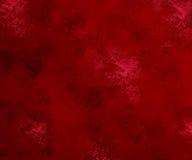 Sumário vermelho fotografia de stock royalty free
