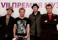 Sum 41 Stock Photos