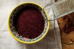 Sumac Stock Photography