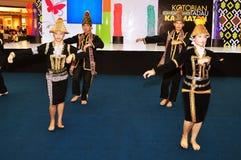 Sumazau Dance Stock Photos