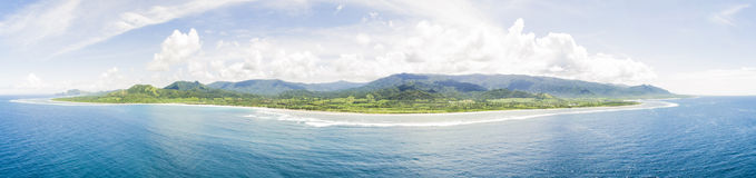 Sumbawa-Insel Lizenzfreies Stockbild