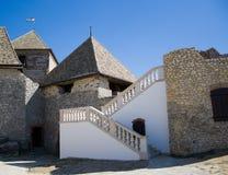 Sumeg Castle Stock Image