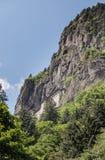 Sumela Monastery Royalty Free Stock Photos
