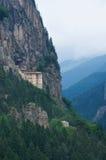 Sumela monastery Stock Image
