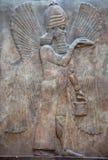 Sumerian χειροποίητο αντικείμενο Στοκ Φωτογραφία