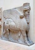 Sumerian artifact Royalty Free Stock Photos
