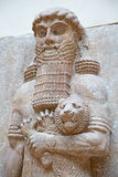 Sumerian artifact Stock Photos