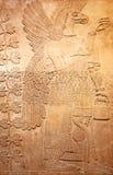 Sumerian artifact Stock Image