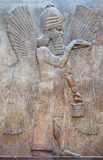 Sumerian artifact Royalty Free Stock Photography