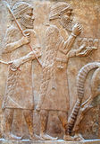 Sumerian artifact Stock Photography