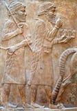 Sumerisch artefact Stock Fotografie