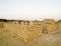 Sumhuram Old City (Salalah, Oman) Stock Photography