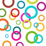 Sumi Circle abstract backdrop backgrounds bright Stock Images