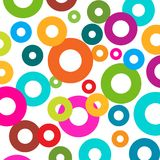 Sumi Circle abstract backdrop backgrounds bright Stock Image