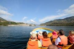 Sumidero jaru wycieczka turysyczna Zdjęcie Royalty Free