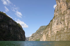 Sumidero Stock Photography