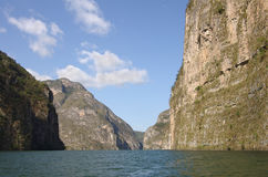 Sumidero Royalty Free Stock Images