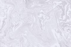 Suminagashi marble texture hand painted with. Royalty Free Stock Photos