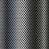 Summary of metal texture vector. Stock Photos
