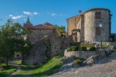 Summen Kroatien Lizenzfreie Stockfotos