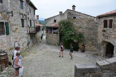 Summen in Kroatien Lizenzfreies Stockbild