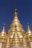 Summen Si Paya - Taunggyi - Myanmar Lizenzfreies Stockfoto