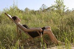 Summer Royalty Free Stock Photo