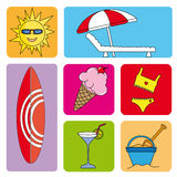 Summer Stock Photos