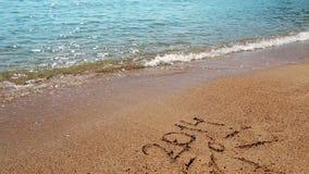 Summer 2014 stock video
