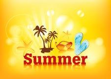 Free Summer Royalty Free Stock Photo - 30814365
