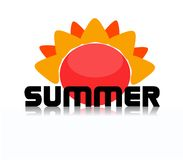 Summer Royalty Free Stock Images