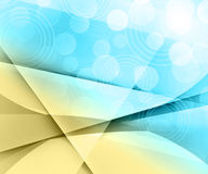 Summer Abstract Background Image Stock Images