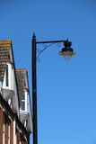 Summer afternoon on the High Street. Stock Photography