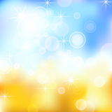Summer background 01a Royalty Free Stock Photos