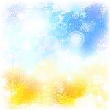 Summer background 00 Stock Image