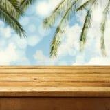 Summer background Stock Photo