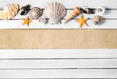 Summer background. Royalty Free Stock Images
