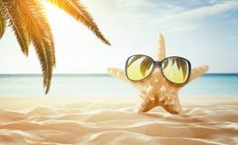 Summer holidays concept stock photo