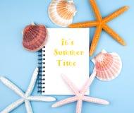Summer background Royalty Free Stock Image