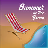 Summer backgrounds Stock Photo