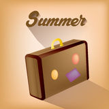 Summer backgrounds Royalty Free Stock Image