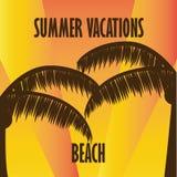 Summer backgrounds Stock Photos