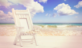 Summer Banner Royalty Free Stock Images