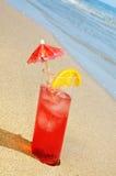 Summer on the beach Stock Photo