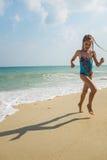 Summer beach Stock Photos