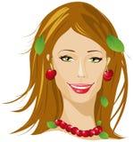 Summer Beautiful Woman