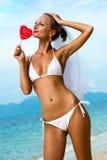 Summer beauty Royalty Free Stock Photography