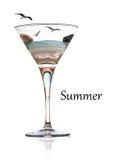 Summer beauty Royalty Free Stock Photo