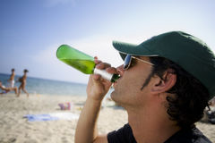 Free Summer Beer Stock Image - 1148821